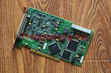 ONE USED NI NATIONAL INSTRUMENTS PCI-6024E CARD TESTED