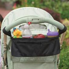 Useful Travel Baby Stroller Mummy Bags Storage Bag Organizer Pram Hanging Bags C