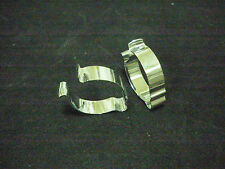 Vintage Raleigh bicycle GEAR & BRAKES CABLE RINGS 1 pair NOS