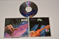 DIRE STRAITS - MONEY FOR NOTHING - MUSIC CD RELEASE YEAR: 1988
