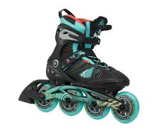 K2 Vo2 90 Pro Women's Inline Skates black-Turquoise 3.5 UK 36 UK  £186 Elsewhere