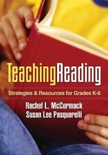 Teaching Reading: Strategies and Resources for Grades K-6 (Solving Problems in t