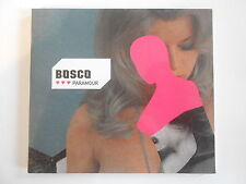 BOSCO : PARAMOUR - [ CD ALBUM ] --  PORT GRATUIT