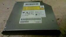 517850-001 HP g61 cq61 DVDRW DVD Drive Combo Drive TESTED W BEZEL / HINGE