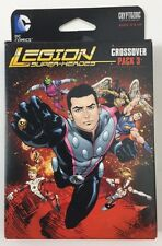 DC Comics Deck Building Game Crossover Pack 3 Legion of Superheroes