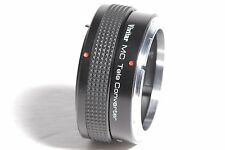 Vivitar MC Tele Converter 2x-4 For Canon FD / FL Camera Lens