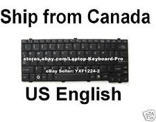 Toshiba Mini NB500 NB505 NB520 NB525 NB555 NB555D Keyboard - US English - Black