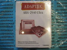 Adaptec AHA-2940 Ultra UltraSCSI PC/Server 989000 Rev G New