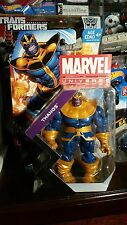 "HASBRO MARVEL UNIVERSE THANOS ACTION FIGURE 3.75"" Ages 5+ Series 5 #010"