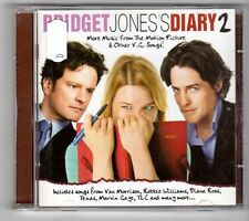 (GL890) Bridget Jones Diary 2, 20 tracks - 2001 CD