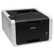 Brother HL-3170CDW Single Function Digital Color Printer  Wireless Networking