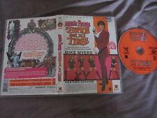 Austin Powers l'espion qui m'a tirée de Jay Roach avec Mike Myers, DVD, Comédie