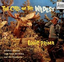 LP - Louis Prima - The Call Of The Wildest!