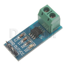 ACS712 Allegro 30A Current Sensor Shield for Arduino