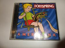CD  The Offspring - Americana