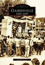 Gainesville, 1900-2000 (Images of America: Georgia)-ExLibrary