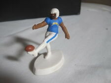 """San Diego Chargers NFL Madden 2014 Toy Cake Topper Football Figurine 2 1/2"""""""