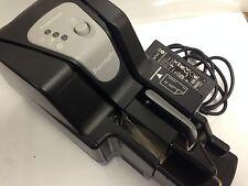 Burroughs SMART SOURCE SSP180100-PKA Black 80dpm check scanner