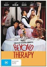 Beyond Therapy - Brand New & Sealed Region 4 (DVD, 2012)