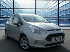 2012 Ford B-Max ZETEC 1.4 90ps 5dr, Hartwell Supplied Vehicle From New, 1 Owner