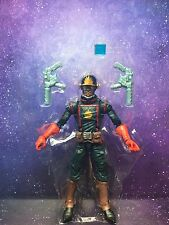 marvel legends star-lord guardians of the galaxy entertainment earth box set