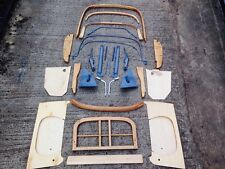 Alvis TD21 Drophead Hood Frame/Mechanism convertible conversion parts repair kit