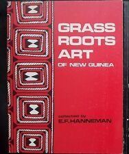 Grass Roots Art of the Solomons: Images and Islands by J. Chick (Paperback, 1979