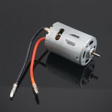 03011 RS540 1:10 RC Buggy Truck Car Brushed Electric Engine Motor For HSP
