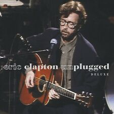 Eric Clapton - Unplugged: Expanded & Remastered (2 CD) [New CD] Hong Kong - Impo