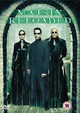 The Matrix Reloaded 2-Disc Special Edition Region 2 [2003] - Keanu Reeves