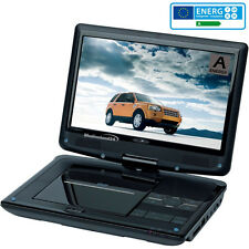 Reflexion DVD 9003 portátil reproductor giratorio 9 Pulgadas 22,86cm 12V