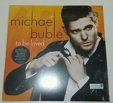 Michael Buble - To Be Loved LP (mint)