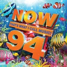 Various Artists - Now That's What I Call Music, Vol. 94 (2016)