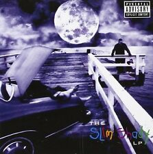*NEW* - The Slim Shady LP - Eminem - EAN606949028725