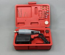 GJZK01 Mini Drill Set Drill Grinder Kit Micro Drill Electric Grinding Suit NEW