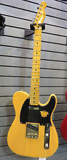 Squier Electric Guitar By Fender Classic Vibe 50's Telecaster 0303027550 Demo