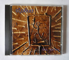 EXODUS - THE JOURNEY 2000 CD ALBUM - CHRISTIAN MUSIC - VERY GOOD CONDITION
