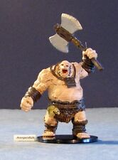 D&D Icons of the Realms Elemental Evil 25/45 Ogre