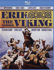 Erik the Viking (Blu-ray Disc, 2015)