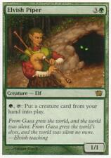 Elvish Piper | NM | 8th | Magic MTG
