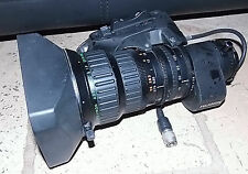 OPTIC /LENS /  OPTIQUE VIDEO BROADCAST FUJINON AT - A15X8BEVM-28