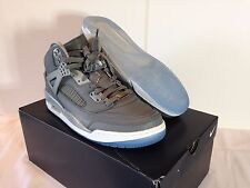 Nike iD Spiz´ike all Grey Clear Transparent bottom Size 10.5 - NEW Dead stock