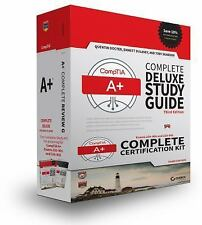 Comptia a+ Complete Certification Kit : Exams 220-901 and 220-902, Third...