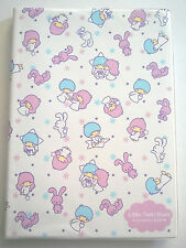 Sanrio Little Twin Stars Kiki & Lala 2010 Schedule Book Stars Kawaii