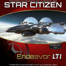 Star Citizen – Endeavor LTI