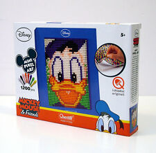 QUERCETTI MINI PIXER ART DISNEY +5 A COD 0827