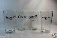 Snap On Limited Edition Collector Glasses Pint