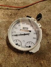 ORIGINAL 1991 NISSAN FIGARO SPEEDO DIAL/COUNTER  IN GOOD WORKING ORDER