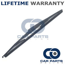 "FOR TOYOTA LAND CRUISER 2007- 14"" 350MM REAR BACK WINDOW WINDSCREEN WIPER BLADE"