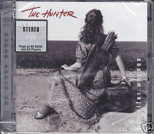 Jennifer Warnes The Hunter Limited Numbered Stereo Hybrid DSD SACD Audiophile CD